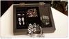 Ceasar Jewel In Loving Memory Music Memorial Keepsake Box inside