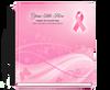 awareness funeral guest book