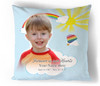 Bright Personalized In Loving Memory Memorial Pillows