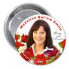 Diva In Loving Memory Memorial Button Pins