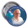 Enlighten In Loving Memory Memorial Button Pins