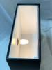 His Friends In Loving Memory Memorial Photo Light Box top