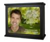 Lush Outdoors In Loving Memory Photo Light Box Memorial