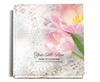 pearls funeral guest book