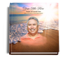 radiance funeral guest book with photo
