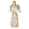 Someone You Love Memorial Garden Angel Figurine