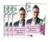 Water Blossom Bifold Funeral Program Design & Print