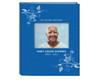 Ambassador Linen Guest Book