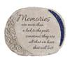 Personalized Memories Glow In The Dark Memorial Stone