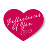 Reflection of You Share A Memory Remembrance Card