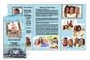 BigRig Tri Fold Funeral Brochure Template (Legal Size)