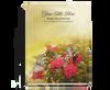 Bouquet Perfect Bind 8x10 Funeral Guest Book