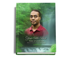 Cascade Perfect Bind Funeral Guest Book 8x10 with photo