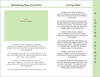 Garden Legal 8-Sided Graduated Program Template page 1