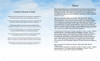 Heaven Ready-Made DIY Legal Funeral Booklet Template inside view