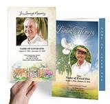 Funeral Program Poems