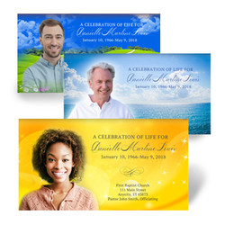 Funeral Programs Coupons