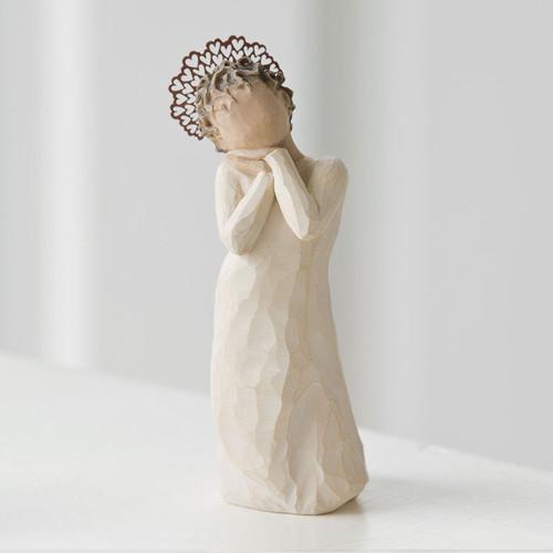 Angel Love Willow Tree Figurines