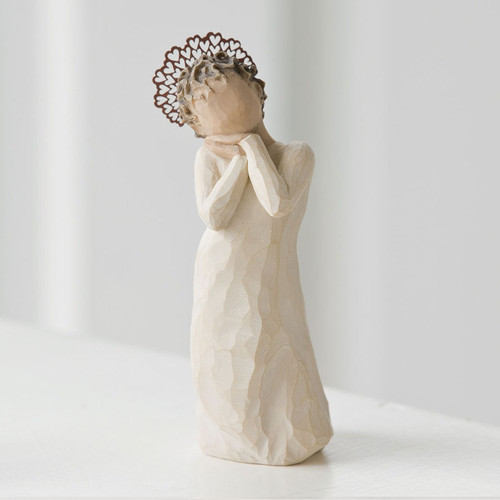 Angel Love Willow Tree Figurines