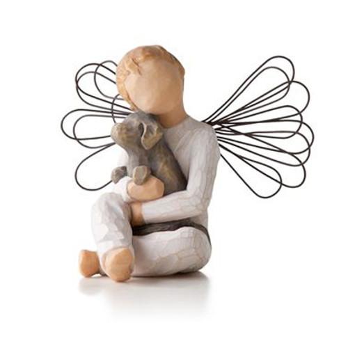 Angel of Comfort Willow Tree® Figurine
