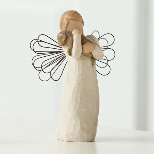 Angel of Friendship Willow Tree Figurines