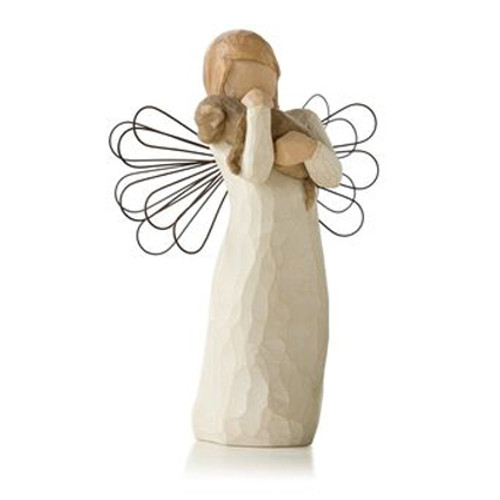 Angel of Friendship Willow Tree Figurines view 2