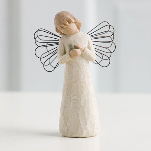 Angel of Healing Willow Tree Figurines