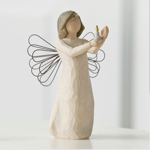 Angel of Hope Willow Tree Figurines