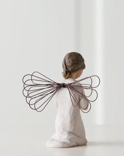 Angel of Prayer Willow Tree Figurines