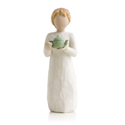 Angel of the Kitchen Willow Tree Figurines view 1