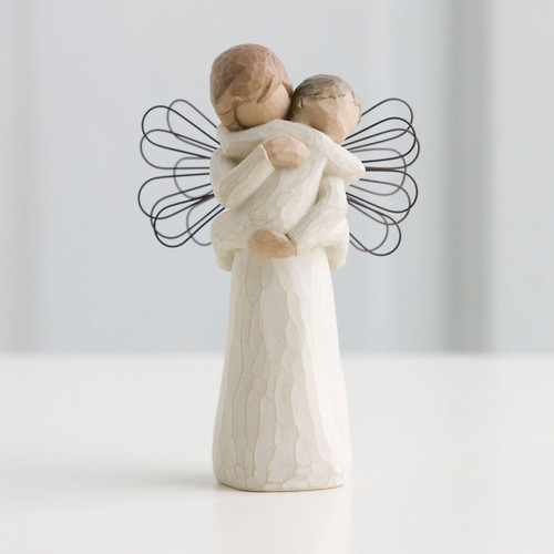 Angel's Embrace Willow Tree Figurines