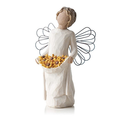 Sunshine In Loving Memory Willow Tree Figurines view 2