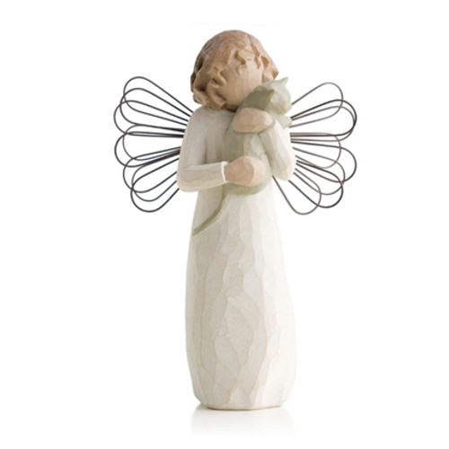 With Affection In Loving Memory Willow Tree Figurines view 2