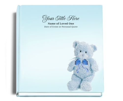 nurseryboy funeral guest book