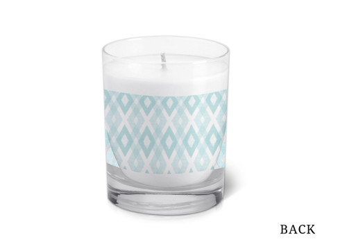 Charlotte Memorial Votive Candle