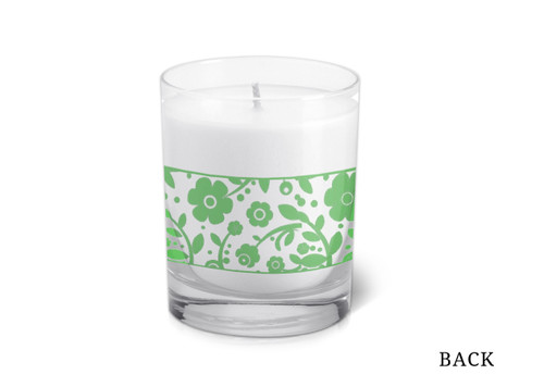 Mia Memorial Votive Candle