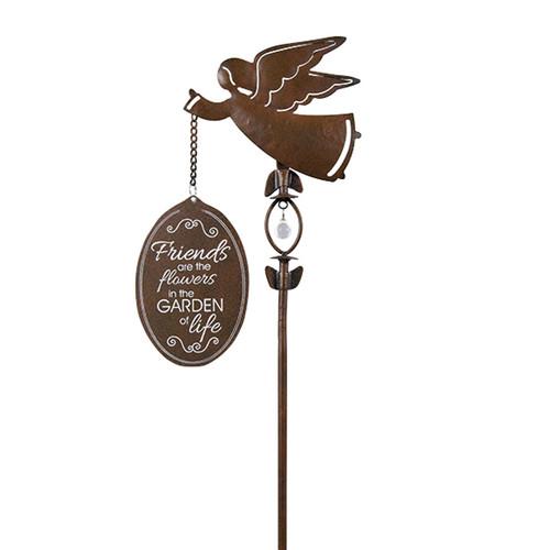 Garden of Life Hanging Sign Garden Stake