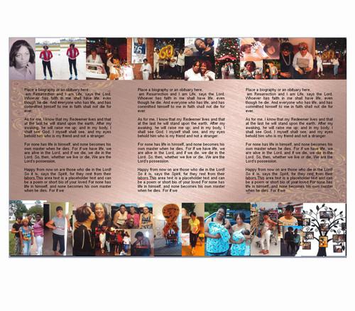 Photo Collage Borders Customization Service