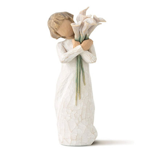 Beautiful Wishes Willow Tree® Figurine