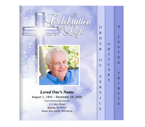 Adoration Legal 8-Sided Graduated Program Template