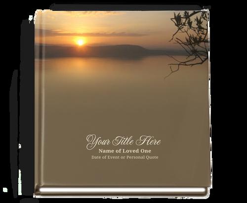 kenya funeral guest book