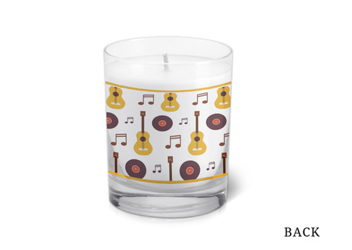 Marcus Memorial Votive Candle