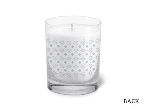 Peyton Memorial Votive Candle