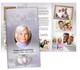 Beloved Large Tabloid Trifold Funeral Brochures Template