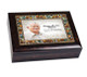 Ceasar Jewel In Loving Memory Music Memorial Keepsake Box