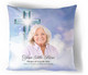 Adoration In Loving Memory Memorial Pillows