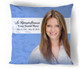 Ambience In Loving Memory Memorial Pillows