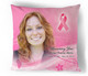 Awareness In Loving Memory Memorial Pillows