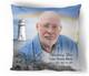Beacon In Loving Memory Memorial Pillows