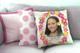 Personalized Beads In Loving Memory Memorial Pillows sample
